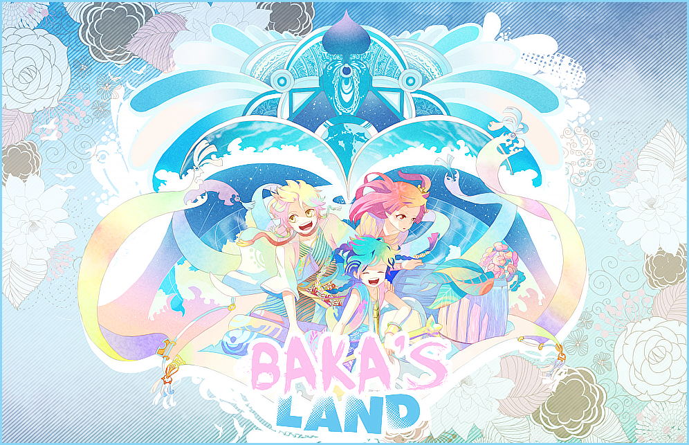 Baka's Land